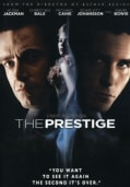 The Prestige (DVD)
