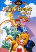 Care Bears: The Care Bears Movie (DVD)