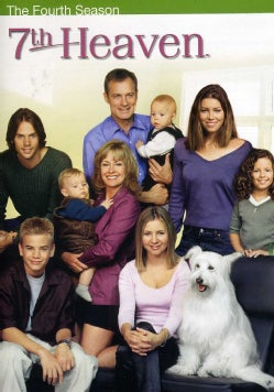 7th Heaven: The Complete Fourth Season (DVD)