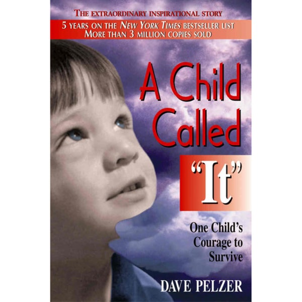 FREE Essay on A Child Called It by Dave Pelzer