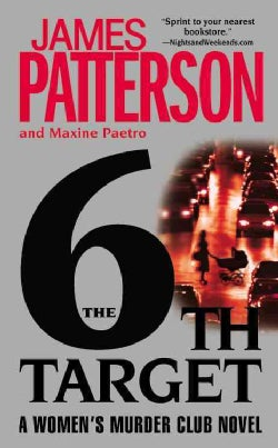 The 6th Target (Hardcover)