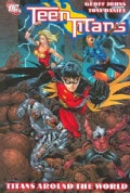 Teen Titans: Titans Around the World (Paperback)