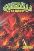 Godzilla: Age of Monsters (Paperback)