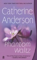 Phantom Waltz (Paperback)