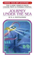 Journey Under the Sea (Paperback)