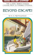 Beyond Escape! (Paperback)
