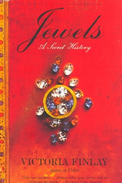 Jewels: A Secret History (Paperback)