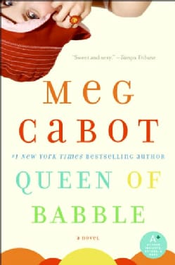 Queen of Babble (Paperback)