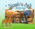 Noah's Ark Pop Up (Hardcover)