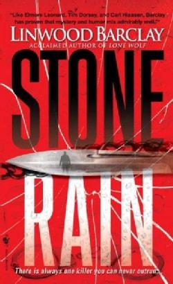 Stone Rain (Paperback)