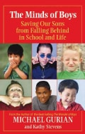 The Minds of Boys: Saving Our Sons from Falling Behind in School and Life (Paperback)