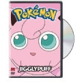 Pokemon Vol 2: Jigglypuff (10th Anniversary Edition) (DVD)