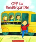 Off to Kindergarten (Hardcover)