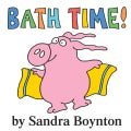 Bath Time! (Bath book)