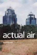Actual Air: Poems (Paperback)