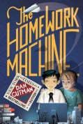 The Homework Machine (Paperback)