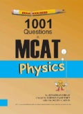 Examkrackers 1001 Questions in McAt Physics (Paperback)