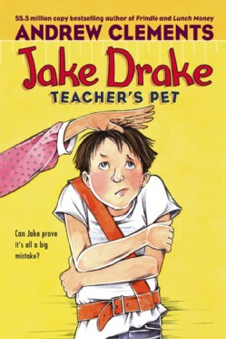 Jake Drake, Teacher's Pet (Paperback)