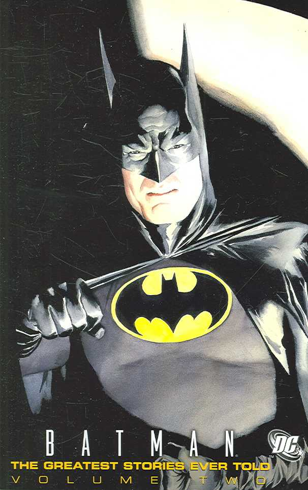 Batman: The Greatest Stories Ever Told 2 (Paperback)