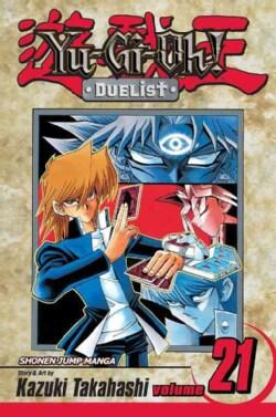 Yu-gi-oh! Duelist 21: Duel the Lightning! (Paperback)