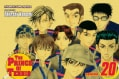 The Prince of Tennis 20: Seishun Vs. Rokkaku (Paperback)