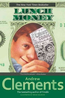 Lunch Money (Paperback)