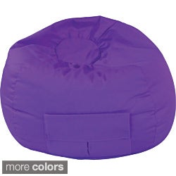 Gold Medal Hudson Industries Kid's Bean Bag