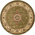 Safavieh Lyndhurst Collection Sage/Ivory Area Rug (5' 3