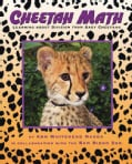 Cheetah Math: Learning About Division from Baby Cheetahs (Hardcover)