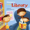 Manners in the Library (Hardcover)