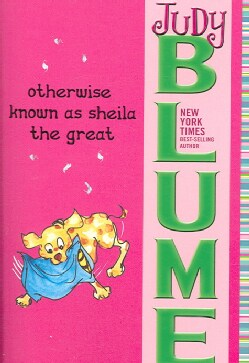 Otherwise Known As Sheila the Great (Paperback)