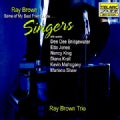 Ray Trio Brown - Some of My Best Friends Are Singers