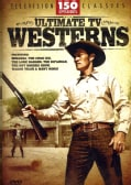Ultimate TV Westerns 150 Episodes (DVD)
