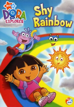 Dora the Explorer: Shy Rainbow (DVD)