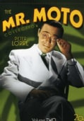 Mr. Moto Collection Vol. 2 (DVD)