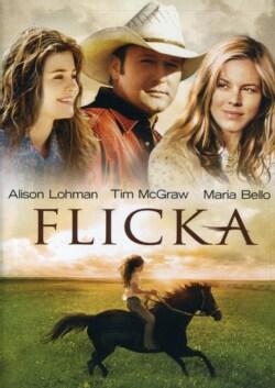 Flicka (DVD)