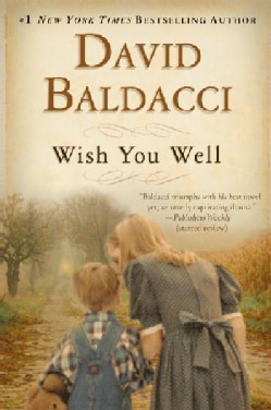 Wish You Well (Paperback)