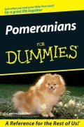 Pomeranians for Dummies (Paperback)