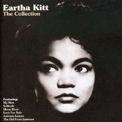 Eartha Kitt - Collection