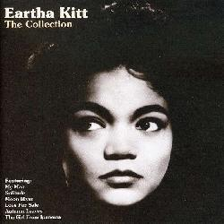 Eartha Kitt - Collection