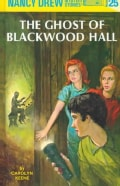 The Ghost of Blackwood Hall (Hardcover)
