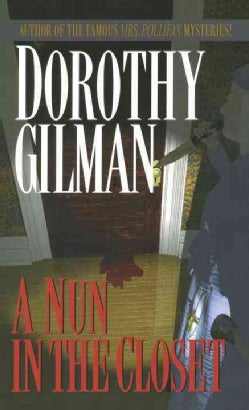 A Nun in the Closet (Paperback)