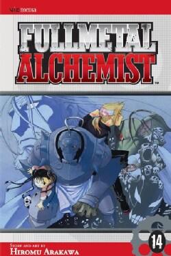 Fullmetal Alchemist 14 (Paperback)