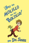Hay Un Molillo En Mi Bolsillo! / There's a Wocket in My Pocket! (Hardcover)