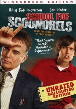 School For Scoundrels (DVD)
