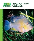 Aquarium Care of Cichlids (Hardcover)