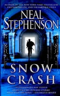 Snow Crash (Paperback)