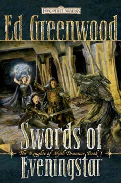 Swords of Eveningstar (Paperback)