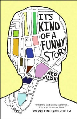 It's Kind of a Funny Story (Paperback)