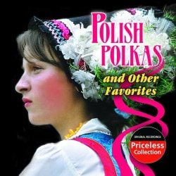 Various - Polish Polkas & Other Favorites